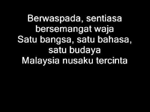 Lagu Patriotik : Dirgahayu Tanah Airku.wmv