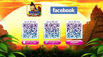 ★☆New Game: Maya Mystery! ★☆-from Winning Slots - Free Vegas Casino Jackpot Slots