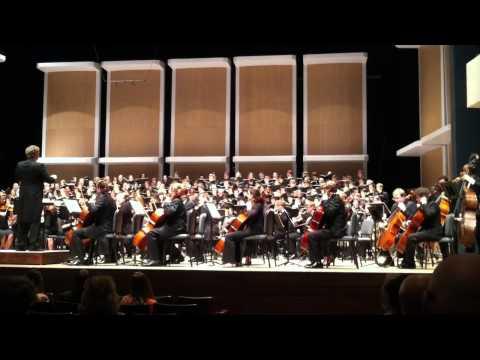 U of M Campus Singers: Carmina Burana
