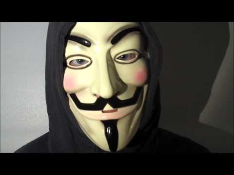 Message to KKK -anonymous.