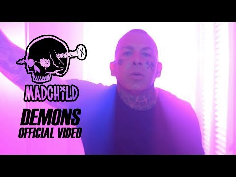 Madchild - Demons (Official Music Video)