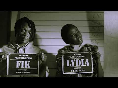 Binji - Lydia Jazmine X Fik Fameica (Official Music Video)