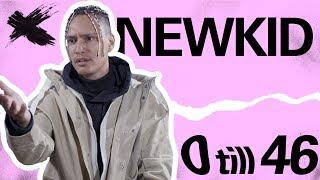 0 till 46: Newkid löser den finska gåtan?
