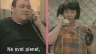 Mad Tv - Phone sex with Ms.Swan