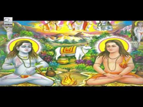 Om Jai Bhairav Deva - Bhairav Deva _Aarti.mp4