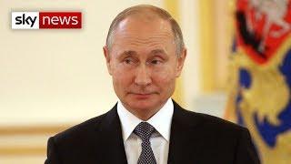 Vladimir Putin: 20 years in power - what happens next?