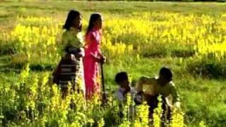 Hindi Song in Chinese By BHanu HBK.