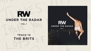 Robbie Williams | The BRITs | Under The Radar Volume I