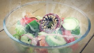 How to make a salad from possessed vegetables thumbnail