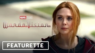 Marvel's WandaVision - Official Behind the Scenes Teaser