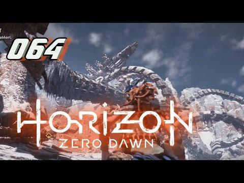 Horizon Zero Dawn Grabhort Karte.Der Grabhort Horizon Zero Dawn 064 Youtube
