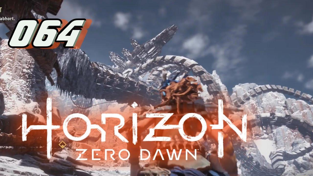 Horizon Zero Dawn Grabhort Karte.Der Grabhort Horizon Zero Dawn 064