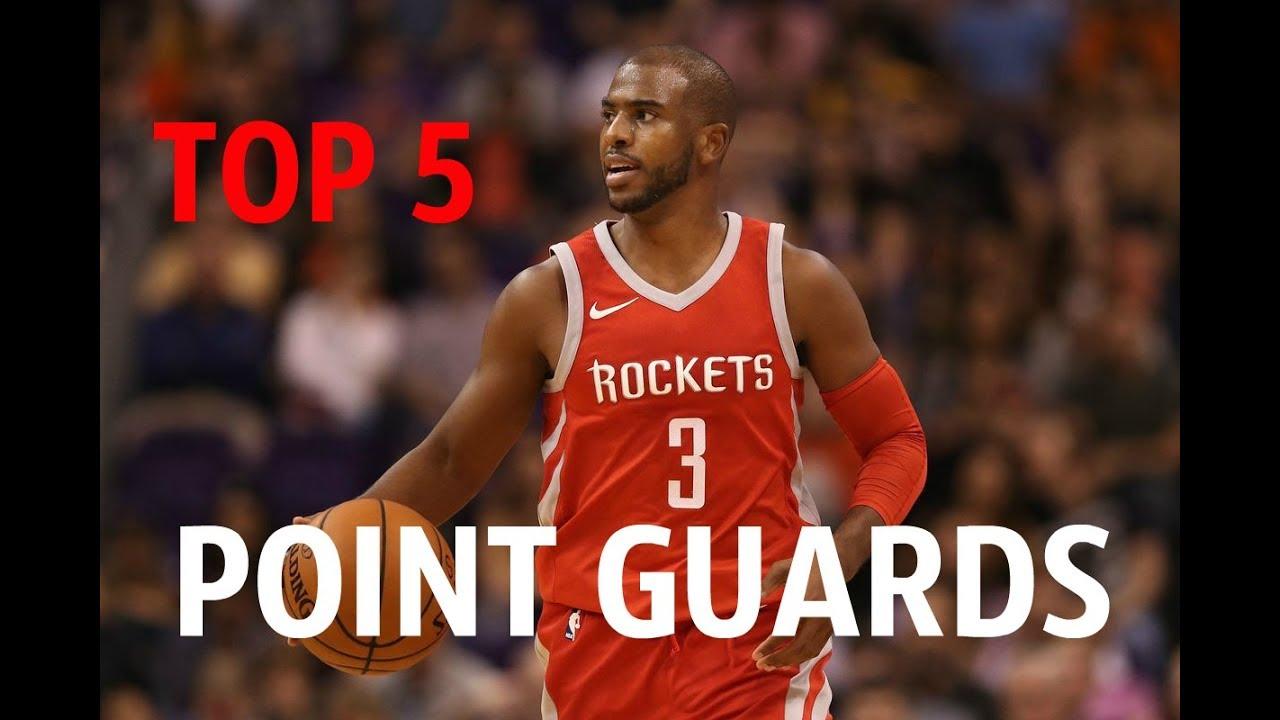 НБА Свободные агенты-2018: Разыгрывающие