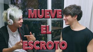 WHISPER CHALLENGE | feat Juan PABLO JARAMILLO | JULIAN SERRANO