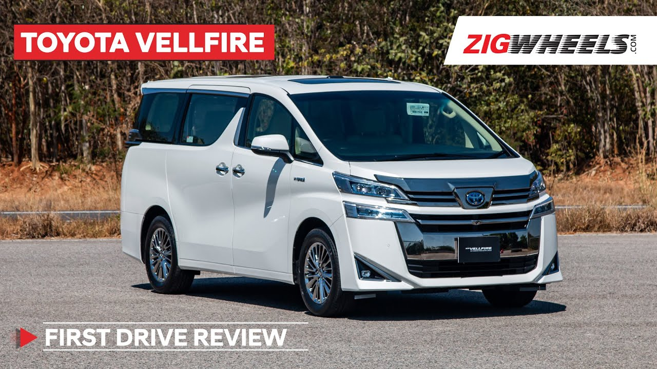 Kelebihan Kekurangan Toyota Vellfire 2019 Perbandingan Harga