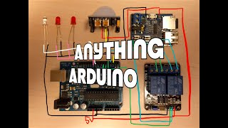 Simple Arduino MP3 Sound Player [Anything Arduino] (ep20)