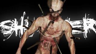 SHUTTER - It Follows + Fatal Frame - Free Indie Horror Game