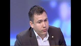 Координатор проекта «Молодежь за ОНФ» Сергей Урайкин: творить добро мы можем каждый день