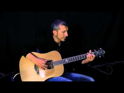 Massimo Varini - MY SIDES Live In Studio - MY SECOND LIFE