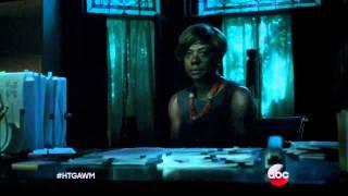 Как избежать наказания за убийство - 1 сезон 12 серия