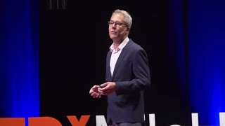 When local news dies, so does our democracy | Chuck Plunkett | TEDxMileHigh