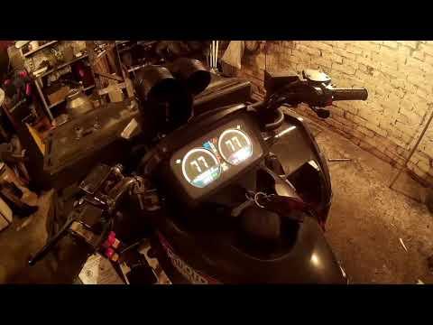 Регулировка карбюратора квадроцикла CF Moto 500