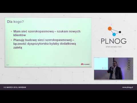 PLNOG14: Sieć LTE: szerokopasmowa czy dyspozytorska (M. Borowski)
