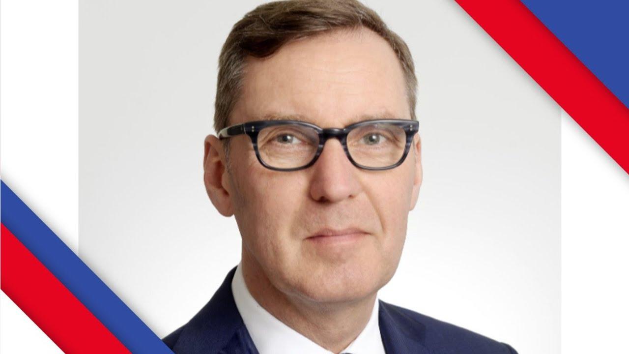 Milburn: 'Levelling up' needs fundamental reform