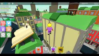 Roblox Hid and Go Seek part 4