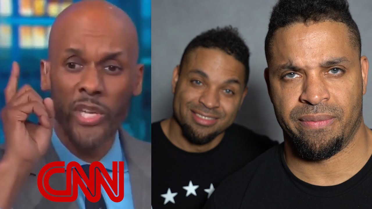 CNN's Keith Boykin Calls Black Republicans Uncle Tom's & Clowns