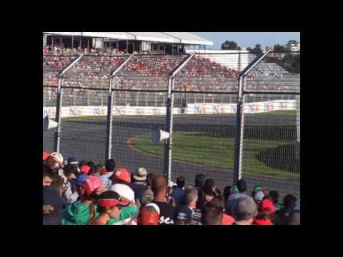 Australian Grand Prix 2009 - Watch HD version in new window