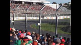 Australian Grand Prix 2009 - Watch HD version in new window