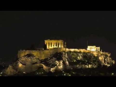 Peloponnesian War music in Civ IV