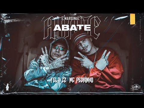 ''Abate'' Felp 22 & Mc Pedrinho (Prod. Caio Passos)