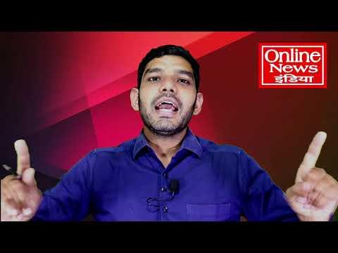 वोट मांगने पहुंचे ज्योतिरादित्य सिंधिया को लोगों ने घेर लिया और फिर जो हुआ...?