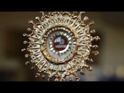 Treasures of the Church