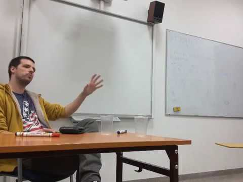 Debating international trade and development - Stefan Siridzanski