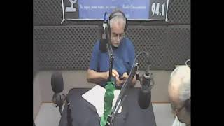 "Radio Asamblea FM 94.1 ""PERIODISMO.6"" 18 a 19  hs 22-11-19"