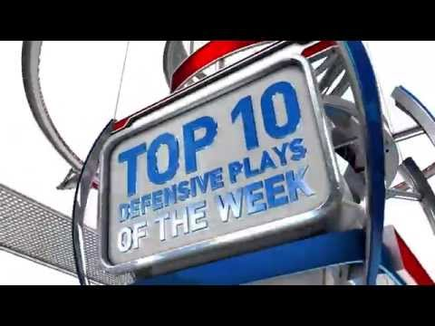 Top 10 NBA Defensive Plays of the Week: 3/8 - 3/14
