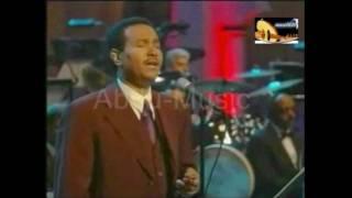 المعاناه محمد عبده فنان العرب almuanah mohammed abdu