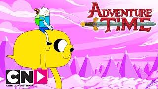 Adventure time | Sie haben erweicht | Cartoon Network