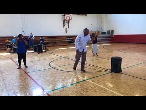 Kingdom Faith Church 8/13/17 Pastor Sean N.Welch Sr.