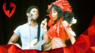 Rufus feat. Chaka Khan - Sweet Thing