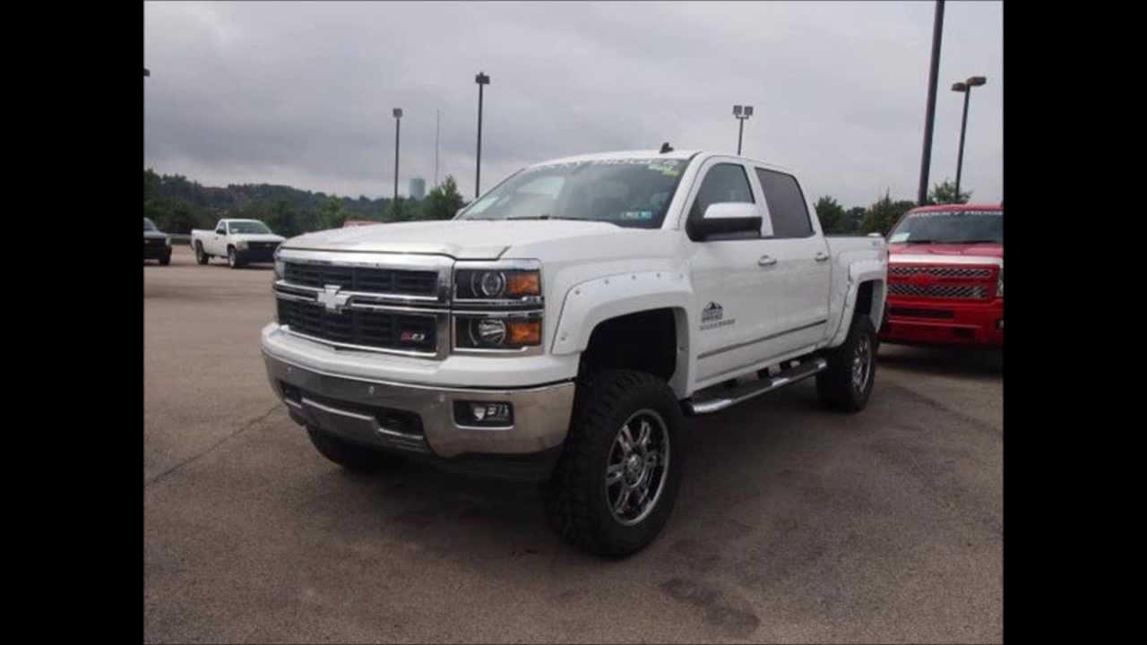 Silverado Trucks For Sale | 2018-2019 Car Release and Reviews
