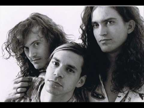 Meat Puppets - Lake Of Fire - With Lyrics.