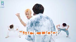 [E'LAST] Stray Kids - 'Back Door' DANCE COVER