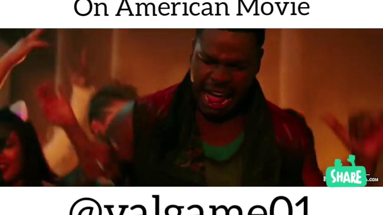 Download Wizkid's Daddy Yo On American Movie www mp3range com