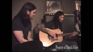 Shinedown 45- in my house