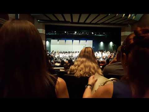 España Cañi Region Symphony 17-18