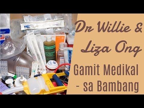 Mura At Kumpleto Na Gamit Medikal - Dito Sa Bambang - Ni Doc Willie At Liza Ong